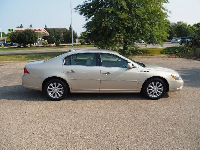 Used 2009 Buick Lucerne CX with VIN 1G4HP57M99U120840 for sale in Apple Valley, Minnesota